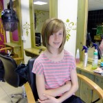 kids hairdresser loughrea